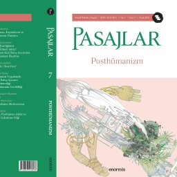 Pasajlar Social Sciences Journal