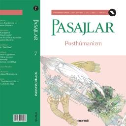 Pasajlar Social Sciences Journal